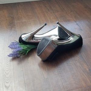 Steve Madden Shoes - STEVE MADDEN Moskow High Heeled Pumps 10M